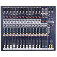 Buy cheap 48 channel professional mixer (V600-48) product