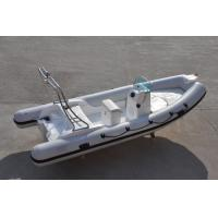 Buy cheap SOLAS Approval RIB Inflatable boat for water sports Surfing product