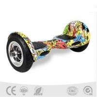 Buy cheap 10 inch  mini smart self balance scooter two wheel smart electric drift board scooter product