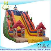 Inflatable Water Slides For Sale: Hansel Used Water Slides For Sale,inflatable Pool Rental