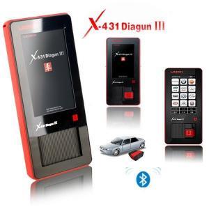Buy cheap Original Launch X431 Diagun III Update Online X-431 Auto Scan Tool product