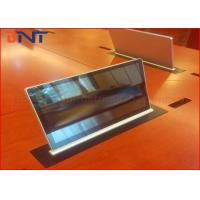 Buy cheap Pop Up Screen Adjustable Computer Monitor Lift For Audio Video Conference System product
