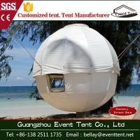 Buy cheap Outdoor Waterproof Custom Event Tents  Tree Hanging Tent 120KG - 300KG from Wholesalers