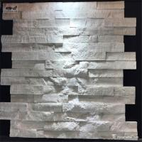 Buy cheap Slate Culture Stone Natural stone WPB-68 6×24 (150×600mm)6×22 (150×550mm) Z Shape product