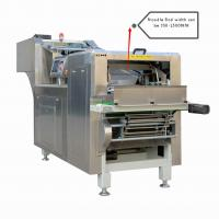 Buy cheap Full Automatic Electric Noodle Cutting Machine For Long Pasta from wholesalers