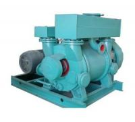 Buy cheap Liquid Ring Vacuum Pump (2BE1356) product