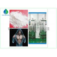 Buy cheap Anti Estrogen Steroids Bodybuilding Testosterone Propionate Injection / Oral product