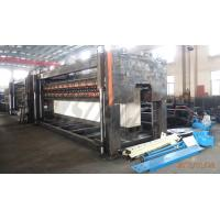 China High Pressure Autoclaved Aerated Concrete Production Line / AAC Block Making Plant on sale