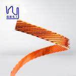 Провод различного размера плоский/прямоугольный Лиц, многократная цепь сел провод на мель магнита для инверторов