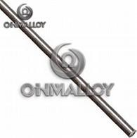 Buy cheap Type K Thermocouple Cable Chromel / Alumel Rod Dia 10mm X1000mm product