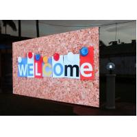 Buy cheap P6 advertising video wall rental led screen waterproof outdoor cabinets from wholesalers
