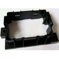China Multi Cavity Auto Parts Mould High Performance Words Corrosion Plastic Molded Parts on sale