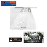 Buy cheap VB32P Bus Air Conditioner Abundant Cooling Capacity Low Fuel Consumption product