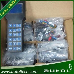 Buy cheap Tacho V2008 Plus product