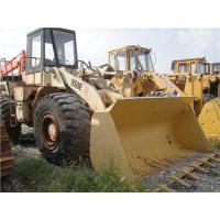 Buy cheap Used Japanese Loaders Caterpillar 950E product