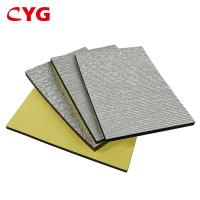 Buy cheap Eco - Friendly Construction Heat Insulation Foam Thermal Insulation Roof Tiles product