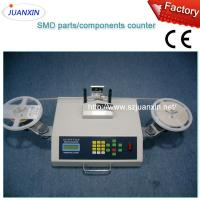 Buy cheap SMD Component Counter With Missing Components detection feature product