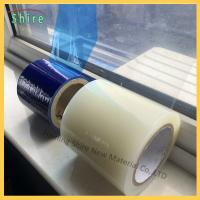 Buy cheap Home Decoration Use Anti - Dust Glass Door And Window Protective Cover Film product