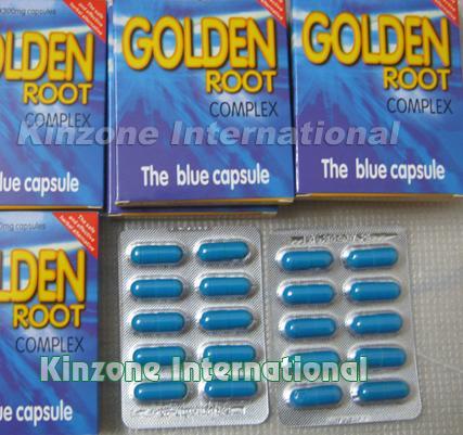 Golden root herbal viagra