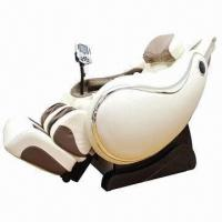 Massager Chair with Zero Gravity Position, Intelligent Program and Various Massage Techniques/Modes