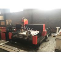 Buy cheap Heavy Duty Stone CNC Router 1325 product
