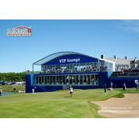 Decker outdoor event canopy commercial party tents for outside events