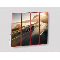 Buy cheap Poster Indoor Full Color Led Display Hd 2.5mm Ultra Thin For Hotel Lobby product