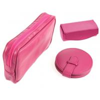 Buy cheap Polyester girls toiletry bag product