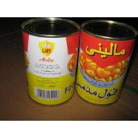 Buy cheap Canned Broad Beans 24x397g/ctn product