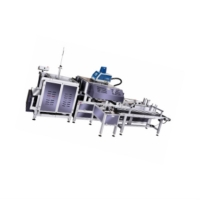 Buy cheap High Speed Automatic Paper Box Making Machine For Book Style Box Manufacturing product