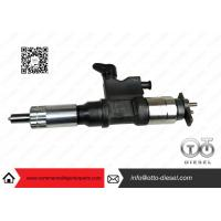 Buy cheap New Original Denso Injector 095000-5471 Isuzu F/N Series 6HK1 4HK1 8-97329703-1 from Wholesalers