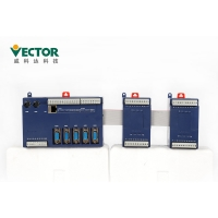 Buy cheap Pulse Master Station DC24V 8 Axis Motion Controller Ethernet Motion Controller product