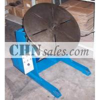 Buy cheap BY-600 Welding Positioner 600KG/Welding Positioner/machines/arc/tig/mig product