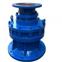 Buy cheap BX Cycloidal Speed Reducer Flange Or Foot Mounted product