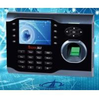 Buy cheap Fingerprint Time Attendance Machine (HF-ICLOCK360) product
