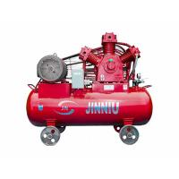 Buy cheap heavy duty industrial air compressor for Printing and dyeing manufacturing enterprises Quality First, Customer Oriented. product