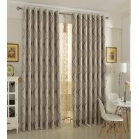 140 * 245cm Insulated Blackout Window Curtains / valance ...