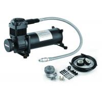 Buy cheap Black Single Powerful 200 PSI Air Suspension Compressor Heavy Duty IP67 product