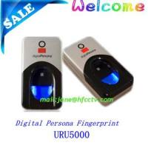 Buy cheap Digital Persona Fingerprint Reader/Scanner U Are U 5000 product