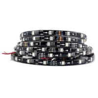 Buy cheap IP65 Waterproof LED Strip Dream Colour , Addressable High Brightness LED Strip product