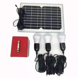 China 12V 7AH Lifepo4 Lithium Ion Battery Lighting System Power Storage DC USB 5V Output on sale