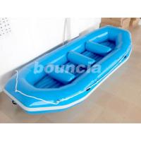 Buy cheap 8 Persons White Water Inflatable Rafting Boat With CE Certificate product