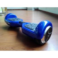 Buy cheap High - Tech Standing Smart 2 wheels electric scooter / two wheel electric vehicle from Wholesalers