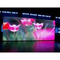 Buy cheap outdoors full color audiovisual stage mobile LED advertising screens for roads, schools product