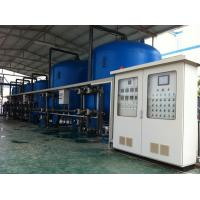 Purification Ro Water Treatment Systems Drinking Water Treatment Plant