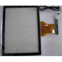 Buy cheap PCT 10.4 to 65 Inch Projected Capacitive Touch Panel Use EETI  LLITEK  ELAN Controller product
