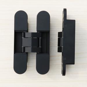 Buy cheap Heavy Duty 3D Adjust Hide Door Hinge hidden door hinge concealed hinge product