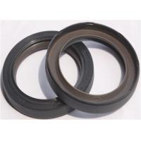 Buy cheap Auto Engine Parts Skeleton Oil Seal Ring , Brown Tractor Oil Seals Custom Size product