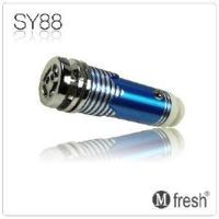 Buy cheap Mini Car-Mounted Ionizer and Ozonator (SY88) product