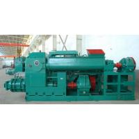 Quality 8000-24000pcs per hour JKY SERIES CLAY BRICK MAKING MACHINE /VACUUM EXTRUDER for sale
